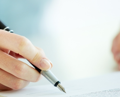 3 Essential Documents in your Estate Plan