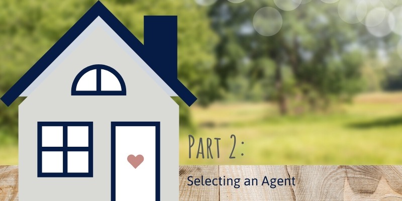 Selecting an Agent